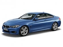 BMW 4 Series Coupe 435d xDrive M Sport 2dr Automatic