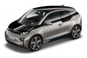 BMW i3 Hatchback 94AH Plugin Range Extender 5dr Automatic on flexible vehicle lease
