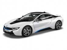 BMW i8 Coupe [374] 2dr Automatic