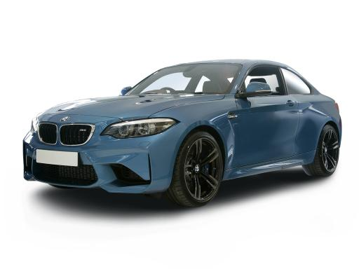 BMW M2 Coupe M2 DCT 2dr Automatic