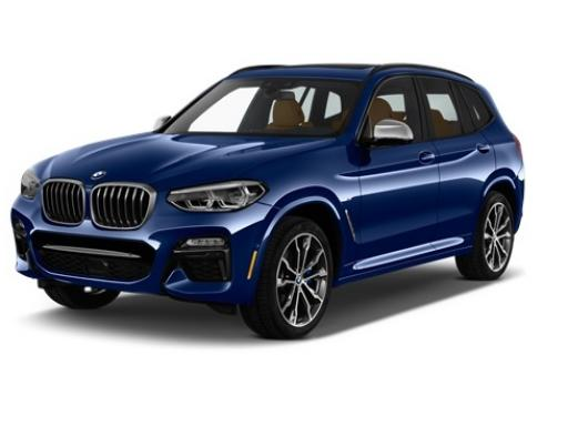 BMW X3 Estate on 6 month short term lease