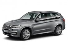 BMW X5 Estate xDrive M50d M Sport Step 5dr Automatic