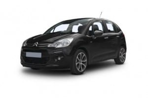 Citroen C3 Hatchback 1.2 PureTech 110 Flair 5dr Manual [LC]