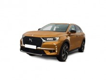 DS DS7 Hatchback Crossback 1.5 BlueHDi Performance Line 3dr Manual