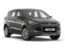 Ford Kuga Estate 1.5 TDCi Titanium 2WD 5dr Manual