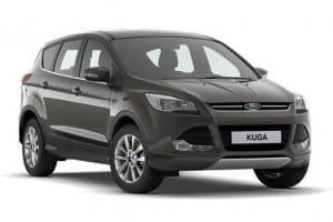 Ford Kuga Estate 1.5 EcoBoost ST-Line 5dr 2WD [3+11] 5dr Manual