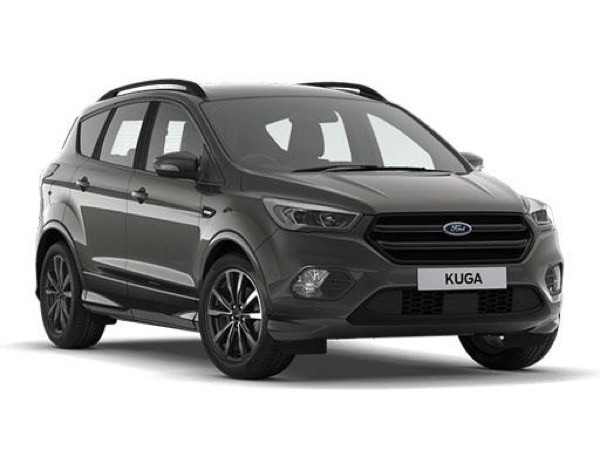 Ford Kuga Estate on 12 month short term lease