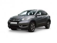 Honda HR-V Hatchback 1.5 i-VTEC SE CVT 5dr Automatic [LC]