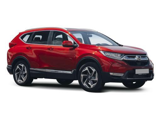 Honda CR-V Estate 1.6 i-DTEC EX 5dr Automatic