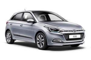 Hyundai i20 Hatchback 1.2 Mpi SE 5dr Manual [LQ]
