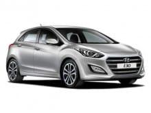 Hyundai i30 Hatchback 1.6 CRDi Premium DCT 5dr Automatic