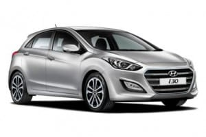 Hyundai I30 Hatchback 1 6 Crdi Se 5dr Manual On 6 Short