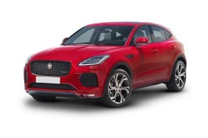 Jaguar E-Pace Estate 2.0d [180] R-Dynamic S [3+11] 5dr Automatic