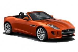 Jaguar F-Type Convertible 3.0 [380] V6 R Dynamic 2dr Automatic on flexible vehicle lease