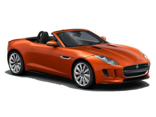 Jaguar F-Type Convertible 3.0 [380] V6 R Dynamic 2dr Automatic