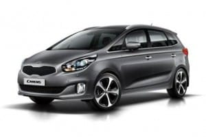 Kia Ceed Sportswagon 1.0T Gdi ISG 3 5dr Manual on flexible vehicle lease