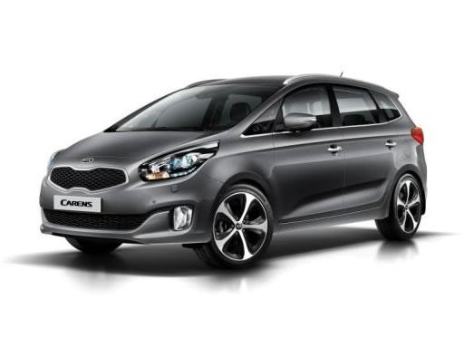 Kia Carens Estate on 6 month short term lease