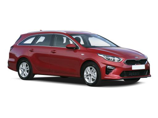 Kia Cee'd Sportswagen on 6 month short term lease