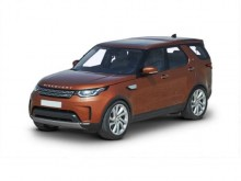 Land Rover Discovery Estate 3.0 TD6 HSE 5dr Automatic