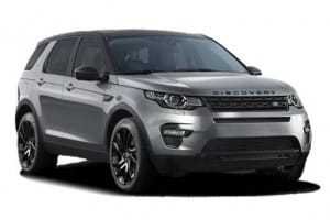 Land Rover Discovery Sport SW 2.0 TD4 180 HSE Dynamic Lux 5dr Automatic [GL] on flexible vehicle lease