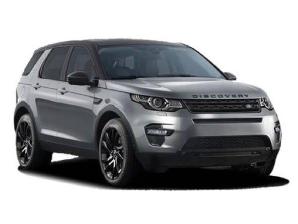 Land Rover Discovery Sport SW on 12 month short term lease