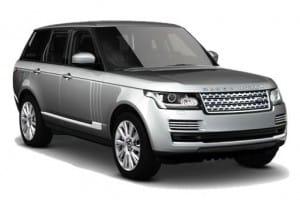 Land Rover Range Rover Estate 17MY 3.0L TDV6 258PS AWD Vogue SE 4dr Automatic