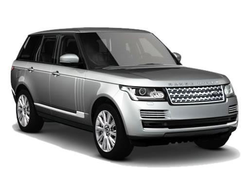 Land Rover Range Rover Estate on 6 month short term lease