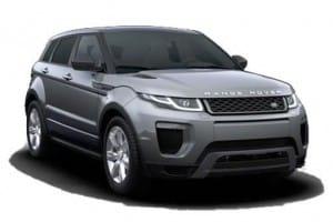 Land Rover Range Rover Evoque Hatchback 2.0 TD4 SE [3+11] 5dr Automatic