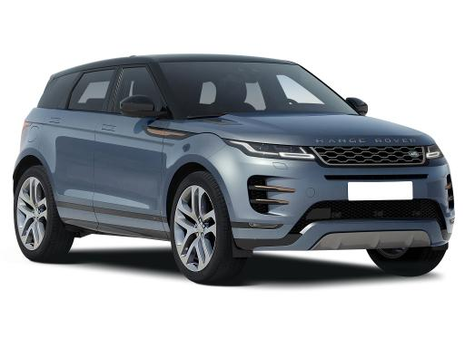 Land Rover Range Rover Evoque Hatchback on 12 month short term lease
