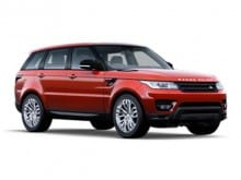 Land Rover Range Rover Sport Estate 3.0 SDV6 HSE 5dr Manual