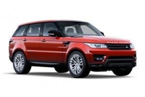 Land Rover Range Rover Sport Estate 3.0 SDV6 HSE 5dr Automatic on flexible vehicle lease