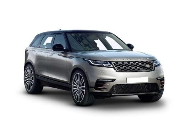 Land Rover Range Rover Velar Estate on 12 month short term lease