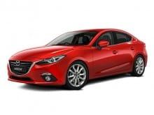 Mazda Mazda3 Fastback 1.5d SE-L Nav 5dr Manual