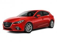 Mazda Mazda3 Hatchback 2.0 SE 5dr Manual