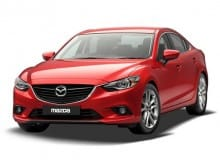 Mazda Mazda6 Saloon 2.2d SE 4dr Manual
