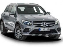 Mercedes-Benz GLC Estate GLC 250d 4Matic AMG Line 9G-Tronic 5dr Automatic