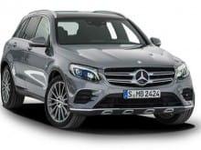 Mercedes-Benz GLC Estate GLC 220d 4Matic AMG Line Premium 5dr Automatic