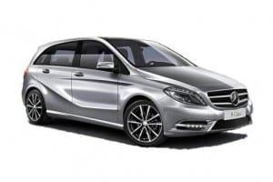 Mercedes-Benz B-Class Hatchback B180d AMG Line 5dr Manual