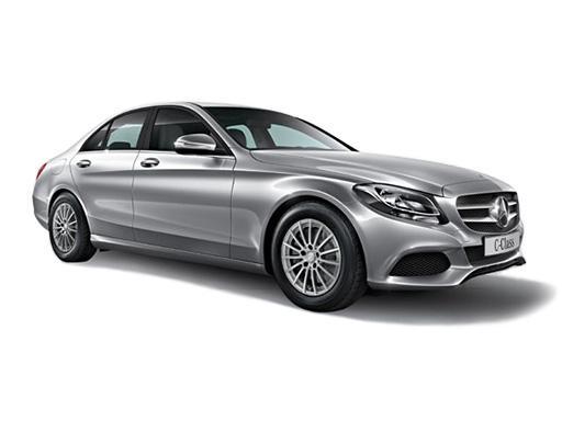 Mercedes-Benz C Class Estate C220d 4Matic AMG Line 5dr Automatic