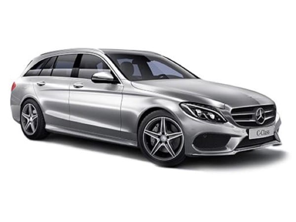 Mercedes-Benz C-Class Estate C220d AMG Line 5dr Automatic
