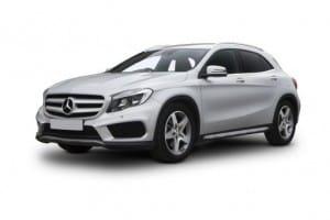 Mercedes-Benz GLA Hatchback GLA 200 AMG Line [5m] 5dr Automatic
