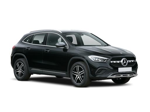 Mercedes-Benz GLA Class Hatchback GLA 200 AMG Line 5dr Manual [MD]