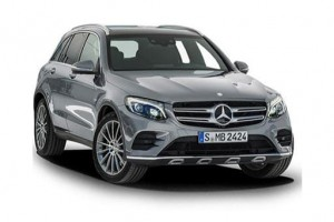 Mercedes-Benz GLC Estate GLC 220d AMG Night Edition 9G Tronic 5dr Automatic [GL] on flexible vehicle lease