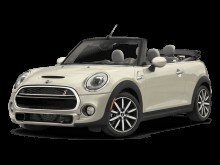 MINI Convertible Cooper II 1.5 2dr Automatic