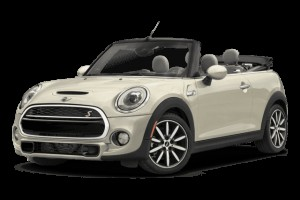 MINI Convertible Cooper II 1.5 2dr Automatic on flexible vehicle lease