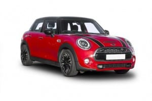 Mini Hatchback 1.5 Cooper 5dr Manual [MD] on flexible vehicle lease