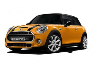 Mini Hatchback Cooper S Sport 3dr Manual [MD] on flexible vehicle lease