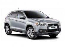 Mitsubishi ASX Estate 2.2 4 4WD 5dr Automatic