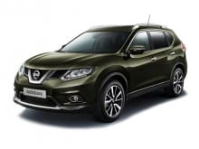 Nissan X-Trail Station Wagon 1.6 dCi Tekna [7-Seat] 4WD 5dr Manual