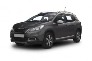 Peugeot 2008 Estate 1.2 PureTech Allure 5dr Manual [LC]